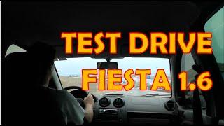 Caçador de Carros: Test Drive FIESTA 1.6 zetec rocam(Quer ajuda para comprar um carro usado? Acesse http://cacadordecarros.com.br/ Test Drive de um Ford Fiesta 1.6 2012., 2015-02-24T03:06:31.000Z)