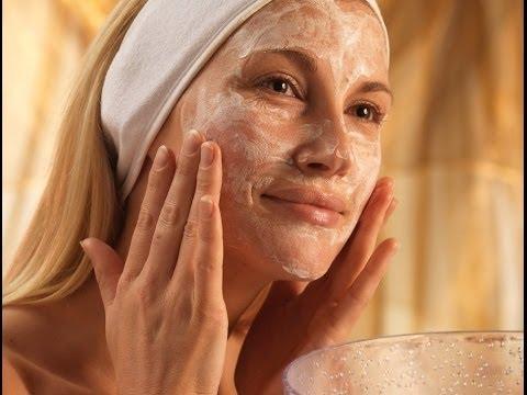 Питательная маска для лица. Как сделать?
