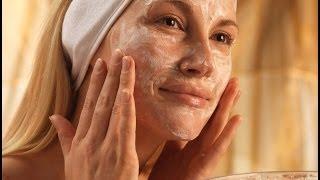 видео Супер питательная маска для лица