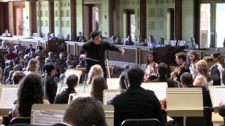 Beethoven: Symphony No. 7 - 4th Movement - Tito Muñoz/BUTI Young Artists Orchestra Thumbnail