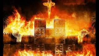Hip-Hop Instrumental- Flames of Babylon
