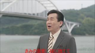 湯の町哀歌 元唄:池田輝郎 COVER4022