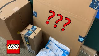 Amazon's Strange LEGO Packing - Good, Weird, and Ugly