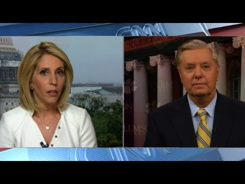 Lindsey Graham: 2016 election