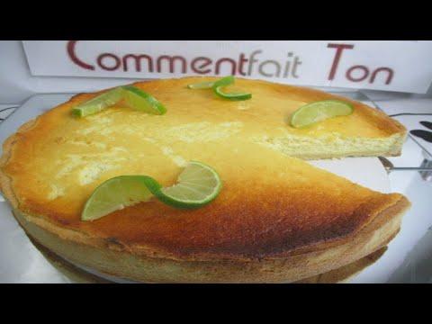 cheescake-au-citron---comment-faire-un-cheescake-facilement-par-commentfait-ton