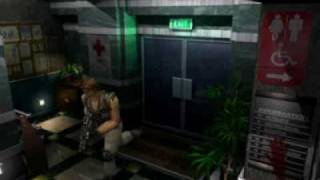 Gambar cover Resident Evil 3 - Carlos - Walkthrough pt11