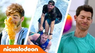The Dude Perfect Show  Epic Music Video  Nick