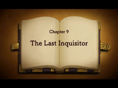 Download Professor Layton vs. Ace Attorney #28 ~ Chapter 9 - The Last Inquisitor (1/3) Snapshots