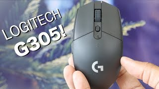 The $60 LIGHTSPEED Gaming Mouse You Need!