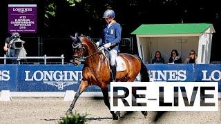 RE-LIVE | Para-Dressage (Grade V) | Individual | FEI European Championships 2019 (Rotterdam)