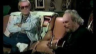 The George Jones Show (FULL EPISODE) Merle Haggard, Trace Adkins, Lorrie Morgan