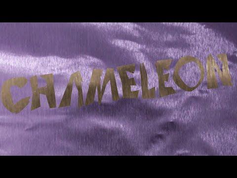 Chameleon Lyric Video