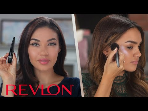 Winter Makeup Trends For the New Year | Revlon
