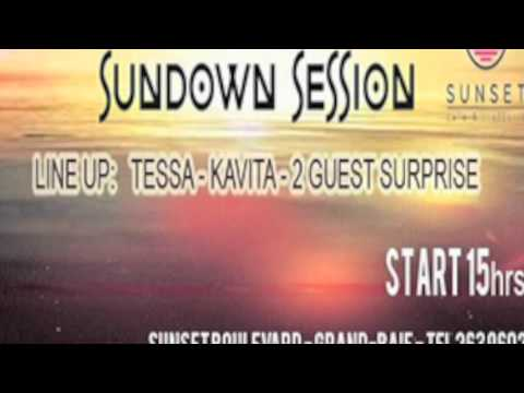 Sundown Sessions (30.04.16 - Sunset Cafe)