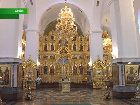 Роман Старовойт возглавит Попечительский совет по возрождению курских святынь
