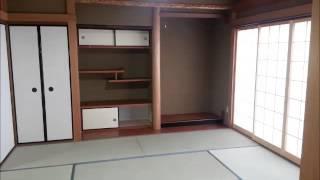京都市山科区西野山岩ヶ谷町1980万円