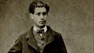 Une Vie, une œuvre : Isidore Ducasse, comte de Lautréamont (1846-1870)