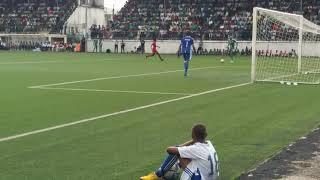 Bogo city de Moroni   COMORES 1   MALAWI 0   1er mi- temps