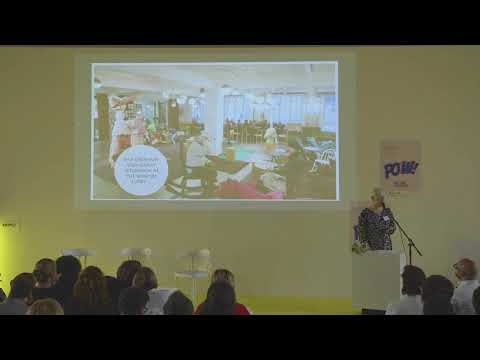 A Museum made with people – Ulla Teräs, Helsinki City Museum (FI)