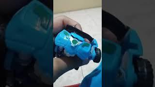 Mainan tobot y mini