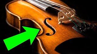Почему Скрипки Страдивари Такие Дорогие