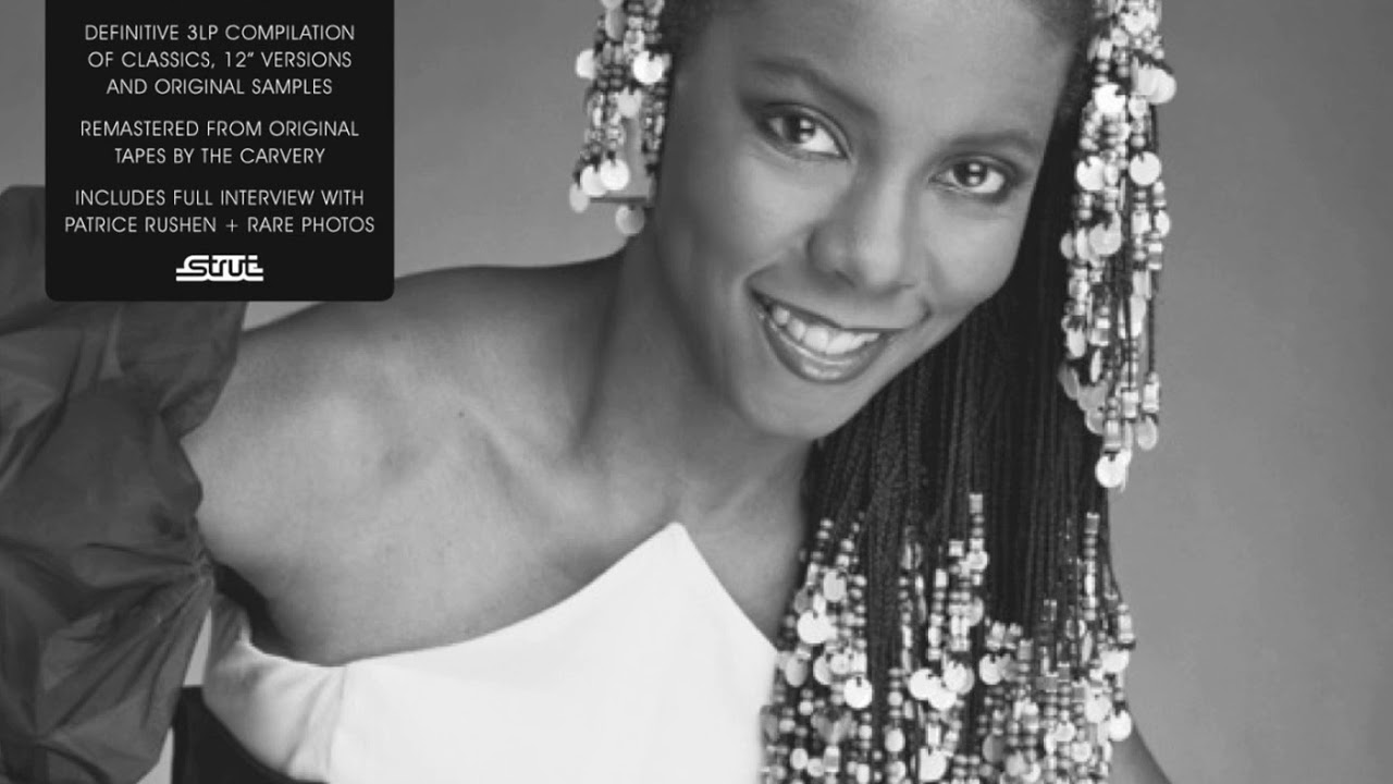 """Download Patrice Rushen - Forget Me Nots (12"""" Version)"""