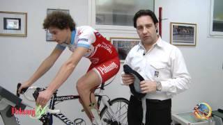 Max Strazzer: Assetto Del Ciclista E Biclette