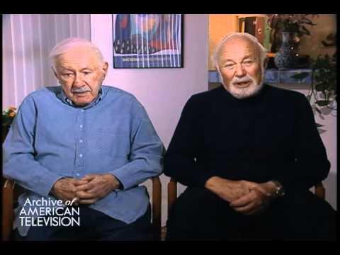 "Bob Schiller & Bob Weiskopf on working with Vivian Vance on ""I Love Lucy"" - EMMYTVLEGENDS.ORG"