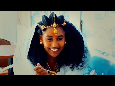 Tesfalem Gebreslassie - Tadelesh / New Ethiopian Tigrigna Music 2018  (Official Video)