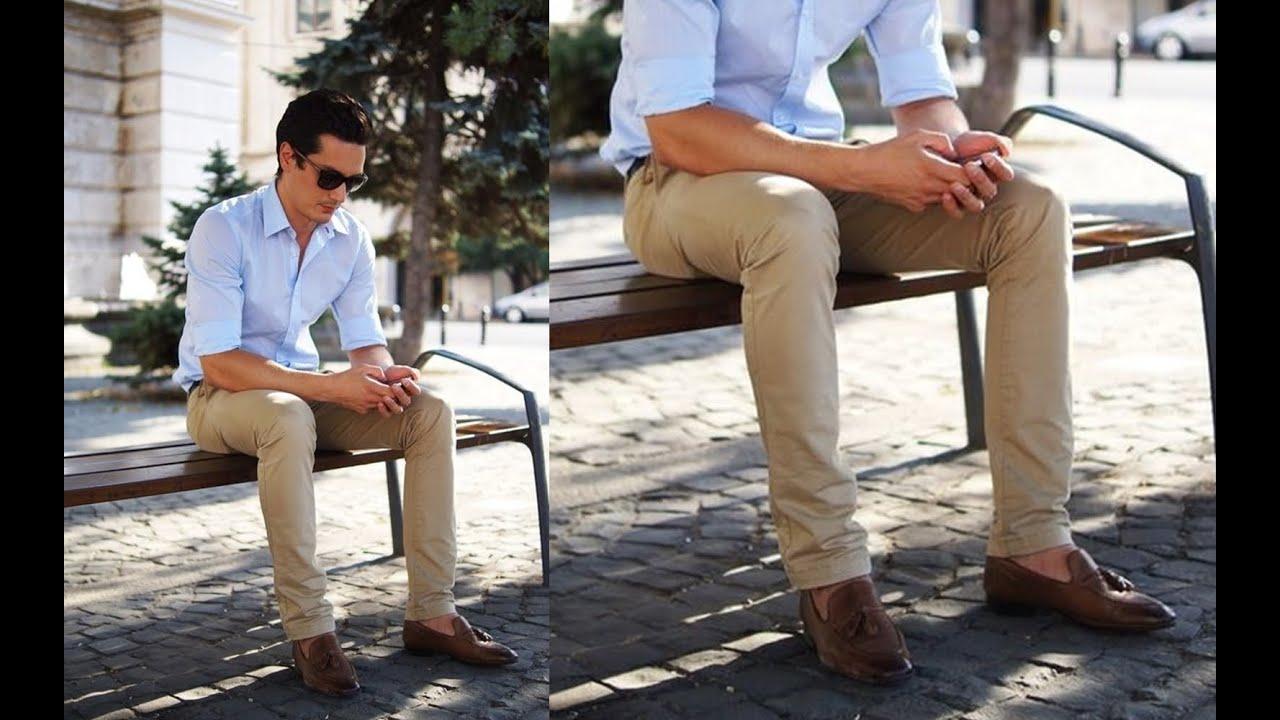 Moda 2017 hombre todas las tendencias en ropa de hombre - Tendencias en ropa ...