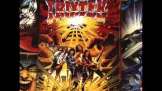 Watch Trixter Heart Of Steel video