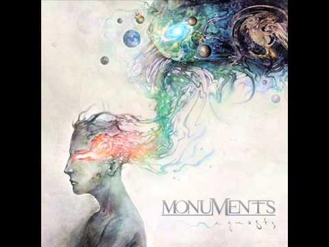 Monuments - Admit defeat