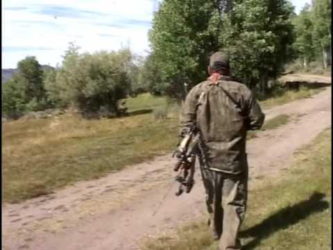 CA Archery deer hunt A20