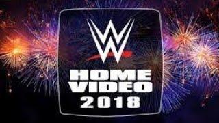 Final Releases WWE DVD Schedule for Oct-Dec 2018