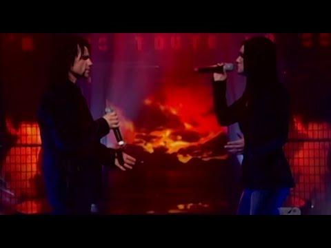 Andrée Watters & Bruno Pelletier - Cruelle et tendre Elhemina (sous-titres)