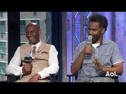 Sacha Jenkins and Dapper Dan on 'Fresh Dressed'