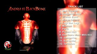 Andra And The Backbone | FULL ALBUM - Andra And The Backbone