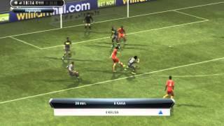 United of Manchester (Cercil) vs Naissus FC (Shope) 5:2
