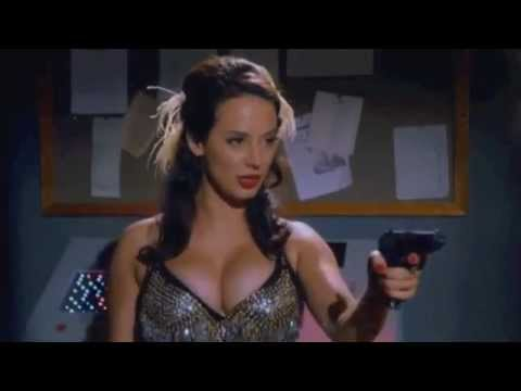 Dare Enterprises  Susanna Dekker  Acting reel  2012