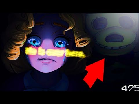 SECRET SPRINGBONNIE EASTER EGG! || Five Nights at Freddys 6 (EASTER EGG)