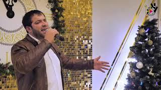 """Рейсан Магомедкеримов -""""Хохлушка"""" Ресторан Голден Плаза - Новогодняя ночь 2019, Черкесск"""