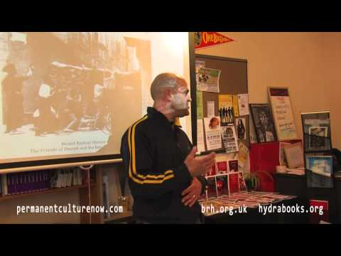 The Friends of Durruti and the Maydays in Barcelona (1937) part 1