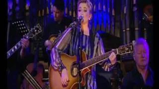 Natasha Magee - Walking on the moon (Live Glor Tire 2010)