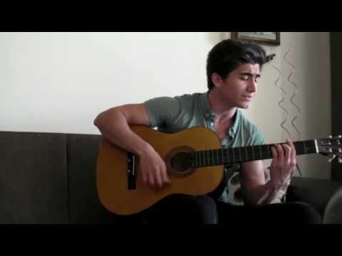 Ercan Delibaltaoğlu - Yaramızda Kalsın [Onur Can Özcan / Cover]