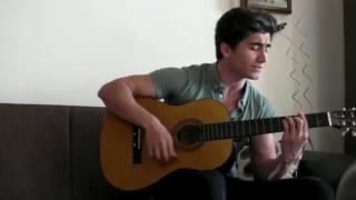 Ercan Delibaltaoğlu - Yaramızda Kalsın [Onur Can Özcan / Cover] Resimi