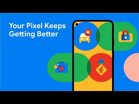 Pixel Just Got Better - Feature Drop