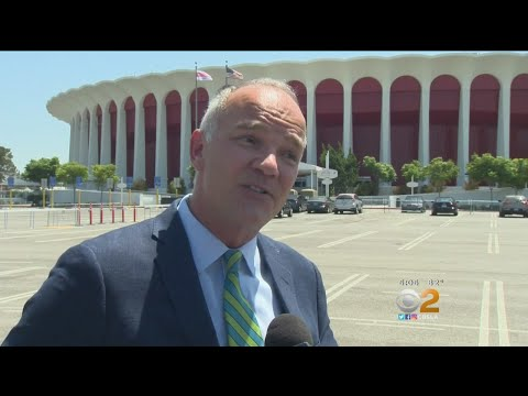 Forum Owners Claim Inglewood Did Bait-And-Switch In Clippers Arena Deal
