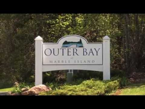 Vermont Real Estate: Outer Bay at Marble Island, Colchester, VT