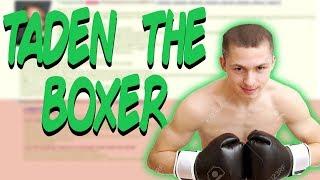 Greentext Stories- Taden The Boxer
