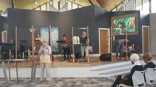 May 16 Worship